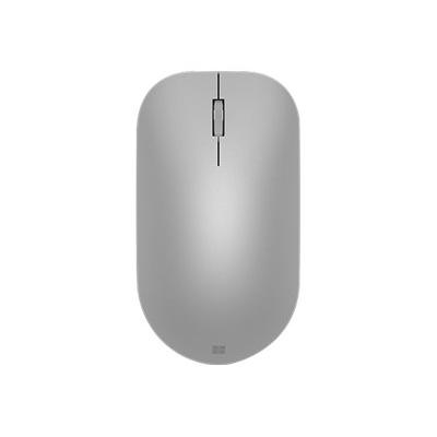 Microsoft Surface Mouse - mouse - Bluetooth 4.0 - gray  WRLS