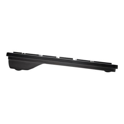 Kensington KP400 Switchable - keyboard - black EYBOARD