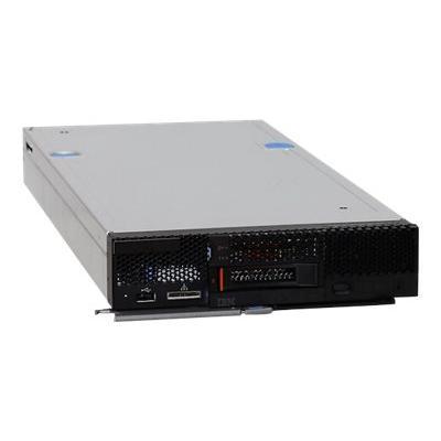Lenovo Flex System x240 Compute Node - blade - Xeon E5-2620V2 2.1 GHz - 8 GB - no HDD (Language: English)  v2 6C 2.1GHz 15MB 1600MHz 80W  00Y2852 1x 8 GB 160