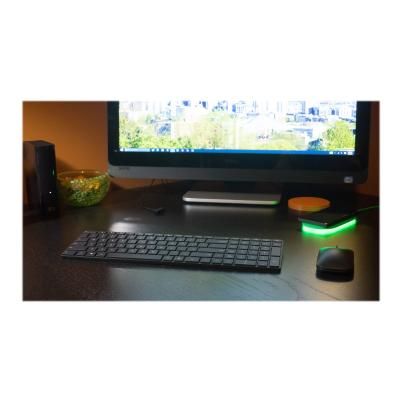 Microsoft Designer Bluetooth Desktop - keyboard and mouse set - Canadian English CANADA ONLY