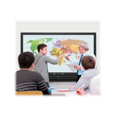 "Sharp PN-L703B Aquos Board - 70"" Class (69.5"" viewable) LED display - Full HD PLAY 10PT"