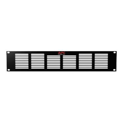 APC rack panel - 2U UPANL