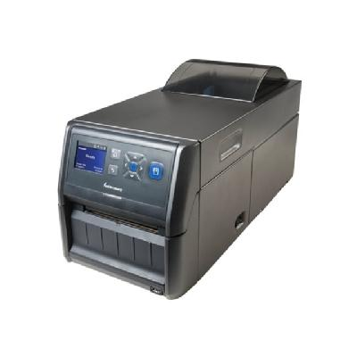 Intermec PD43c - label printer - monochrome - thermal transfer (United States) 3PRNT