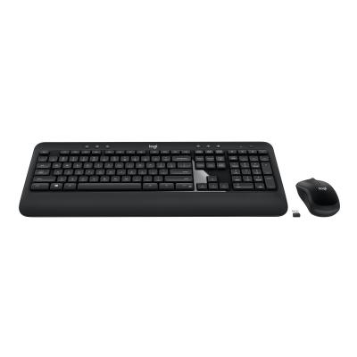 Logitech Advanced Combo - keyboard and mouse set  MOUSE