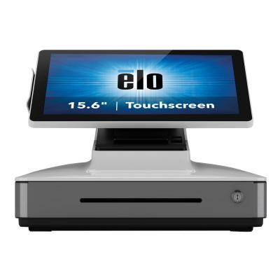 "Elo PayPoint Plus - all-in-one - Snapdragon 2 GHz - 3 GB - 32 GB - LED 15.6"" (Region: China, North America)  TERM"