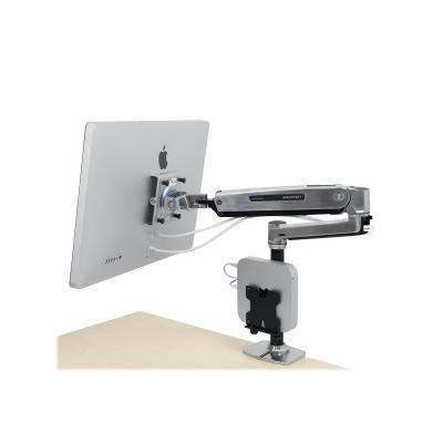 Ergotron LX HD Sit-Stand Desk Mount LCD Arm - mounting kit - for LCD display  Arm