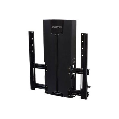 Ergotron Glide Wall Mount VHD - mounting kit - for LCD display