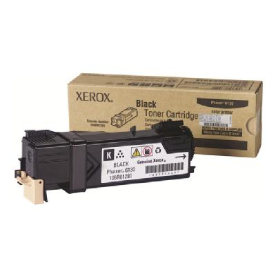 Xerox Phaser 6130 - black - original - toner cartridge  pages - Phaser 6130