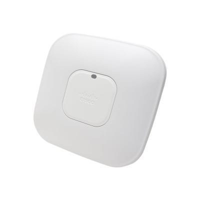 Cisco Aironet 3602I - wireless access point (Argentina, Colombia, Venezuela, Canada, Chile, Puerto Rico, Bolivia, Uruguay, Peru, Paraguay, Ecuador, Costa Rica, Philippines, United States) D;INT ANT;