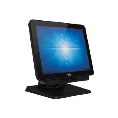 "Elo Touchcomputer X5-15 - all-in-one - Core i5 4590T 2 GHz - 4 GB - 320 GB - LED 15"" (Worldwide)  TERM"