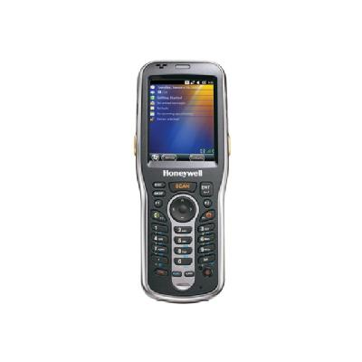 "Honeywell Dolphin 6110 - data collection terminal - Win Embedded Handheld 6.5 - 512 MB - 2.8"" RTERM"