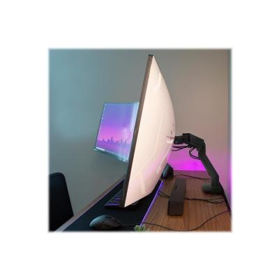 Ergotron HX - mounting kit - for LCD display/ curved LCD display (Constant Force motion) VOT  MBK