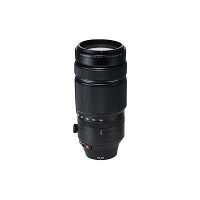 Fujinon XF telephoto zoom lens - 100 mm - 400 mm 5.6 R LM
