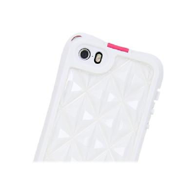 Joy aXtion Go CWD109 - protective case for cell phone NE 5S PINK