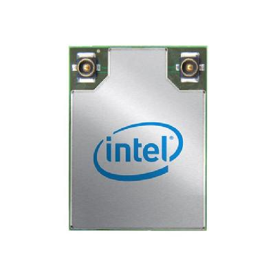 Intel Dual Band Wireless-AC 8260 - network adapter  VPRO