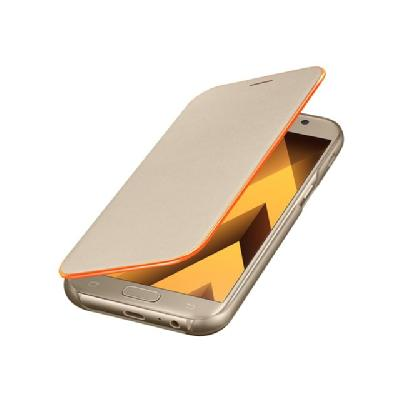 Samsung Neon Flip Cover EF-FA520 flip cover for cell phone  CASE