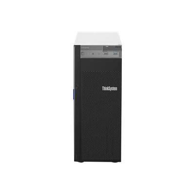 Lenovo ThinkSystem ST250 - tower - Xeon E-2224 3.4 GHz - 8 GB - no HDD (Region: Canada, United States)  SYST