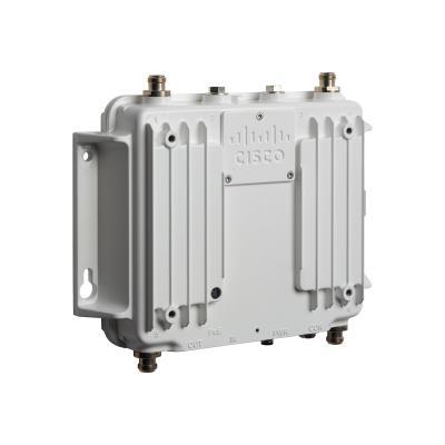 Cisco Industrial Wireless 3700 Series - wireless access point  RF PORTS