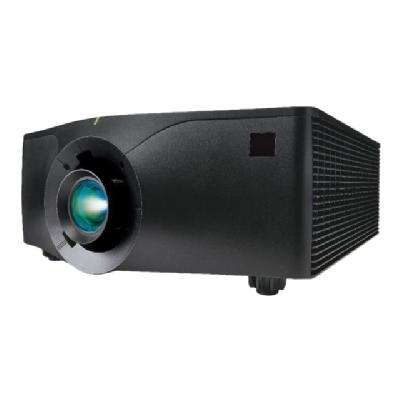 Christie GS Series DWU1075-GS - DLP projector - no lens - LAN BoldColor SSI  HD 1920x1200  1 0 875lm ISO  55lbs -