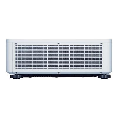 NEC NP-PX1005QL-W-18 - DLP projector - standard throw zoom - 3D - LAN XGA 5YR