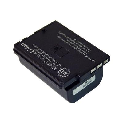 Battery for JVC BN-V507U - LiI on - 7.4V - 1650mAh
