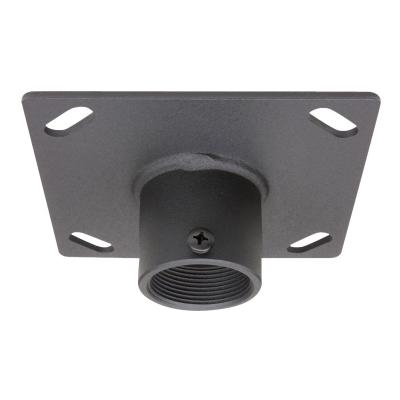 Premier Mounts Ceiling Adapter with 1.5 inch Welded Coupler - mounting component Welded Coupler