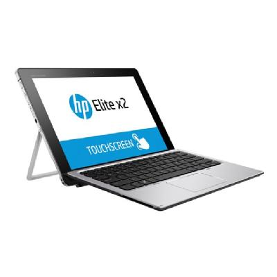 "HP Elite x2 1012 G1 - 12"" - Core m5 6Y54 - 8 GB RAM - 256 GB SSD - US - with HP Elite x2 1012 G1 Travel Keyboard (English / United States) 08UAB US"