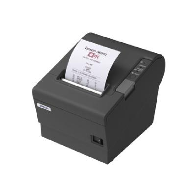 Epson TM T88IV ReStick - receipt printer - monochrome - thermal line ochrome - Thermal Line - 5.91i n/second (150mm) gra