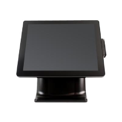 """POS-X ION TP3 - all-in-one - Celeron J1900 2 GHz - 4 GB - SSD 60 GB - LCD 15""""  TERM"""
