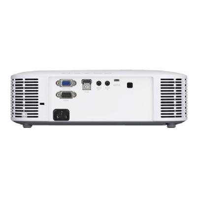 Casio Core XJ-V110W - DLP projector