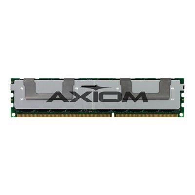 Axiom - DDR3 - 16 GB - DIMM 240-pin - registered 66R7W/16G