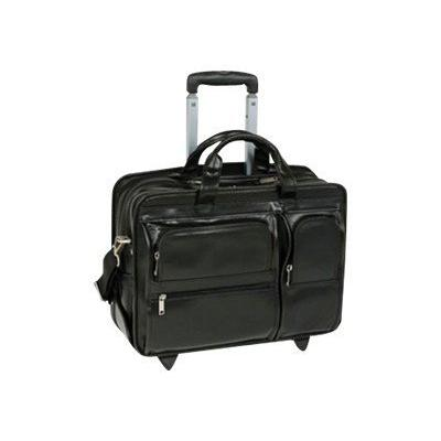 McKlein P Series CLINTON notebook carrying case  CASE