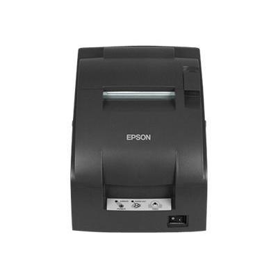 Epson OmniLink TM-U220-i COM Intelligent Printer - receipt printer - B/W - dot-matrix F SRL W/PS