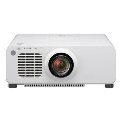 Panasonic PT-RW930LWU - DLP projector - no lens - LAN ctor (10 000 lm) w/Digital Lin k  Edge Blending  Po
