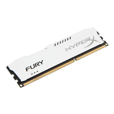 HyperX FURY - DDR3 - 8 GB - DIMM 240-pin  MEM