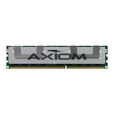 Axiom AX - DDR3 - 8 GB - DIMM 240-pin - registered for IBM - 00D5032  00D5031