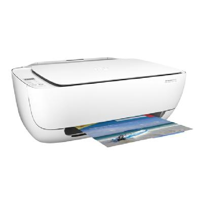 HP Deskjet 3630 All-in-One - multifunction printer (color) (English, French, Spanish / Canada, United States)  PRNT