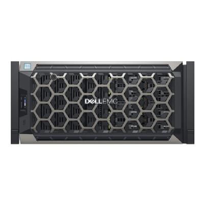 Dell EMC PowerEdge T640 - tower - Xeon Gold 5118 2.3 GHz - 16 GB - 120 GB  SYST