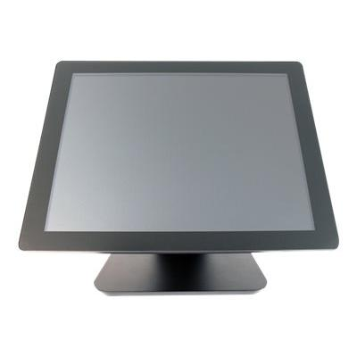 "POS-X EVO EVO-TP6D-F4VF - all-in-one - Celeron J1900 2 GHz - 4 GB - SSD 120 GB - LED 15""  TERM"