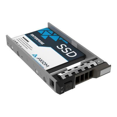 Axiom Enterprise EV100 - solid state drive - 960 GB - SATA 6Gb/s .5-INCH HOT-SWAP SATA SSD FOR DELL