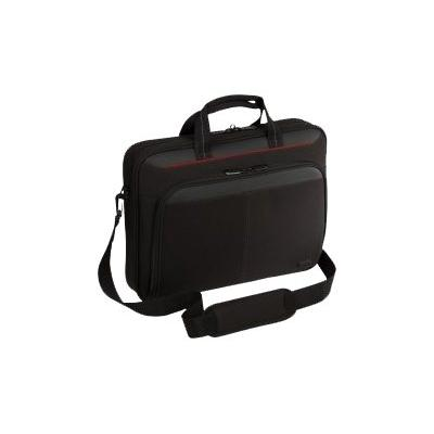 Targus Classic Topload notebook carrying case (Canada) ase - Blk