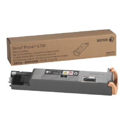Xerox Phaser 6700 - waste toner collector  - Phaser 6700