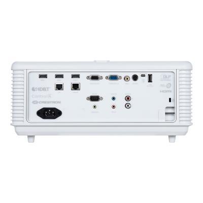 ViewSonic LS900WU - DLP projector or 1920x1200 Resolution 24.2 l bs net.