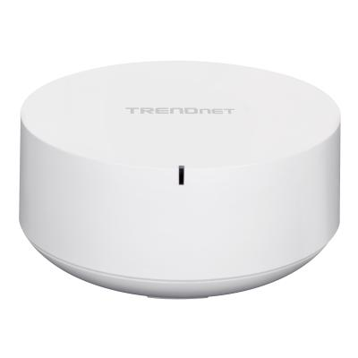 TRENDnet TEW-830MDR - wireless router - 802.11a/b/g/n/ac - desktop, wall-mountable (Canada)
