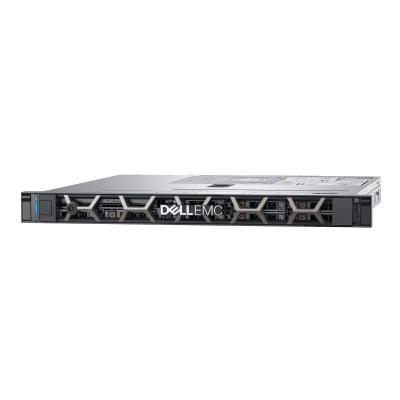 Dell EMC PowerEdge R340 - rack-mountable - Xeon E-2224 3.4 GHz - 8 GB - HDD 1 TB  SYST