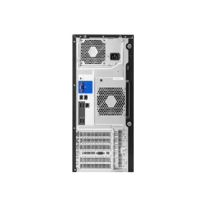 HPE ProLiant ML110 Gen10 Entry - tower - Xeon Bronze 3104 1.7 GHz - 8 GB - 0 GB (United States) S Svr