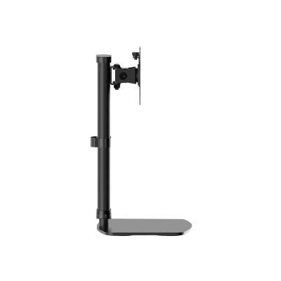 """Tripp Lite Single-Display Monitor Stand - Height Adjustable, 17"""" to 27"""" Monitors - mounting kit 7-27IN MON"""