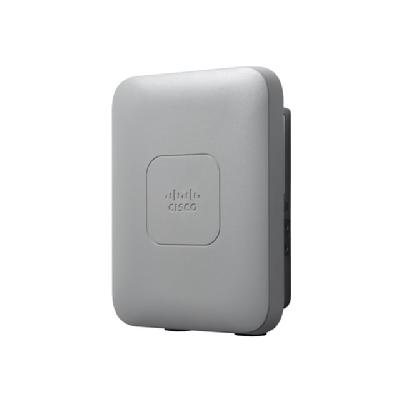 Cisco Aironet 1542D - wireless access point (Colombia, Venezuela, Canada, Chile, Bolivia, Peru, Paraguay, Ecuador, Costa Rica, El Salvador)  WRLS