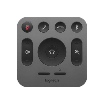 Logitech MeetUp - kit de vidéo-conférence - avec Logitech Expansion Microphone