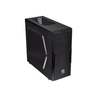 Thermaltake Versa H22 - tower - ATX 0M1NN-00 No Power Supply ATX M id Tower